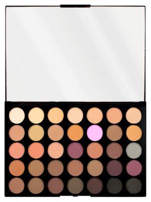 Для глаз Makeup Revolution Neutrals Cool. Цвет: neutrals cool