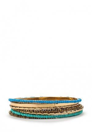 Комплект браслетов Modis. Цвет: разноцветный