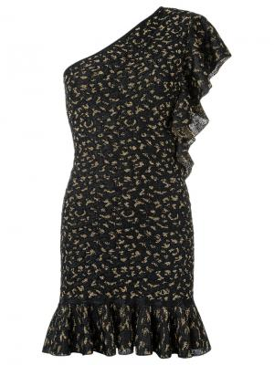 Knit dress Gig. Цвет: чёрный