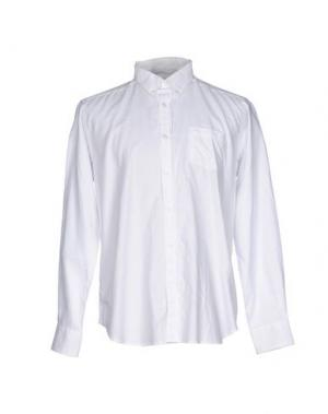 Pубашка ARMATA DI MARE. Цвет: белый