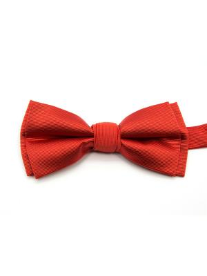Бабочка Angelo Bonetti. Цвет: красный