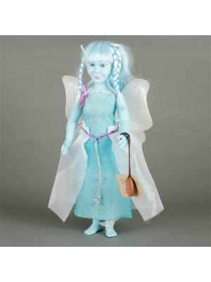 Кукла Genoveva-верность Lamagik S.L. Цвет: голубой, белый
