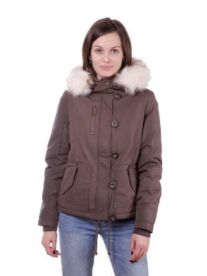 Куртка Tally Weijl. Цвет: зеленый