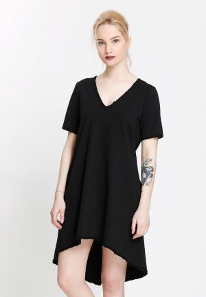 Платье Lada Kalinina. Цвет: черный