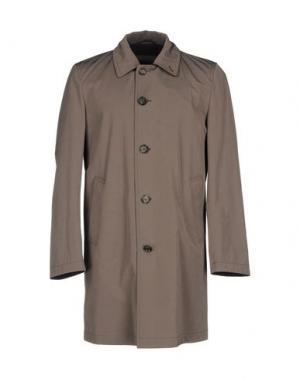 Легкое пальто SCHNEIDERS. Цвет: свинцово-серый