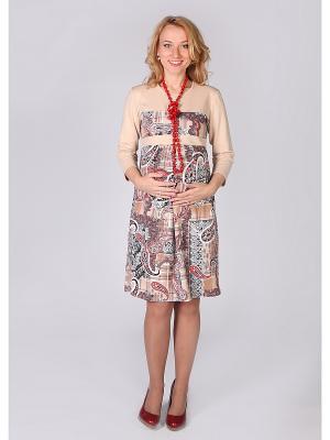 Платье Клара Мамуля красотуля