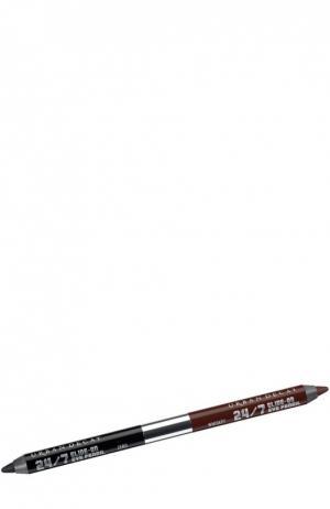 Двусторонний карандаш для глаз 24/7 Naked 1 Urban Decay. Цвет: бесцветный