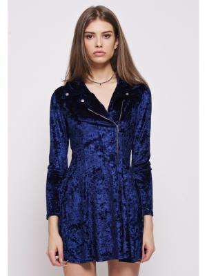 Платье Kosuha Blue iSwag