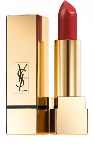 Rouge Pur Couture Губная помада №16 YSL. Цвет: бесцветный