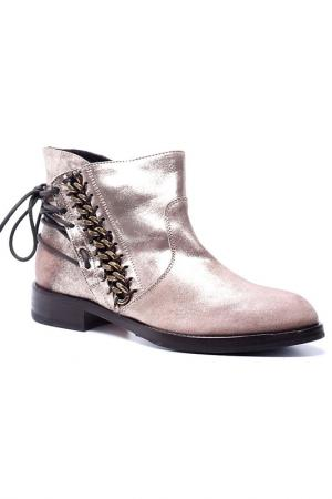Ботинки AREA FORTE. Цвет: мультицвет