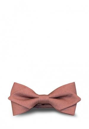 Бабочка Stefano Danotelli. Цвет: розовый