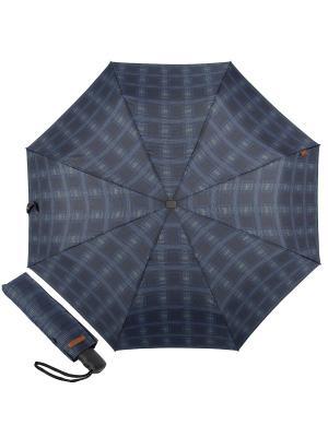 Зонт M&P. Цвет: синий