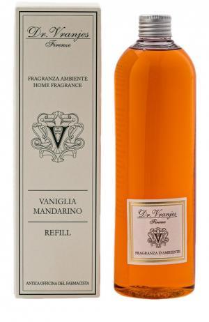 Наполнитель для диффузора Vaniglia Mandarino Dr.Vranjes. Цвет: бесцветный