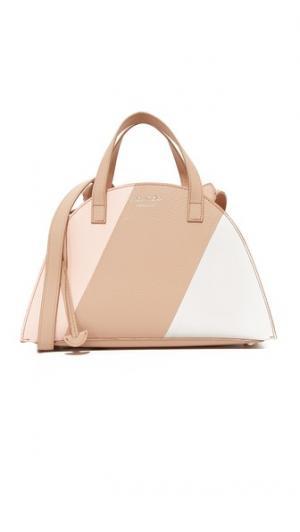 Миниатюрная сумка-портфель Giada meli melo