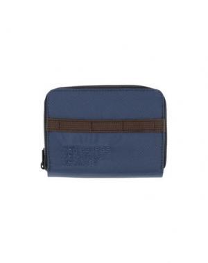 Бумажник GEORGE GINA & LUCY. Цвет: темно-синий