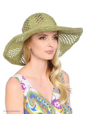 Шляпа Maxval. Цвет: хаки