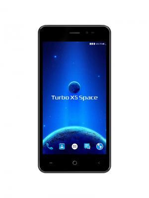 Смартфон Turbo X5 Space TurboPad. Цвет: темно-серый