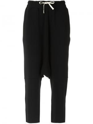 Track trousers Uma | Raquel Davidowicz. Цвет: чёрный