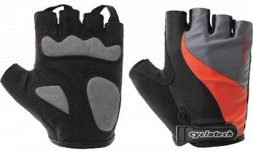 Перчатки велосипедные  Pilot Cyclotech
