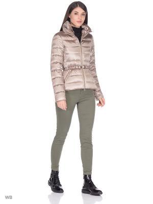 Куртка LIU JO. Цвет: серый