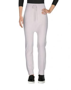 Повседневные брюки BARRIE. Цвет: слоновая кость