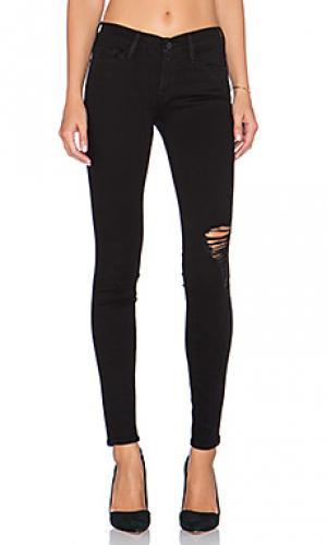 Узкие джинсы le skinny FRAME Denim. Цвет: none