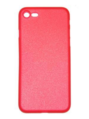 Чехол для iPhone 7 Lola. Цвет: красный