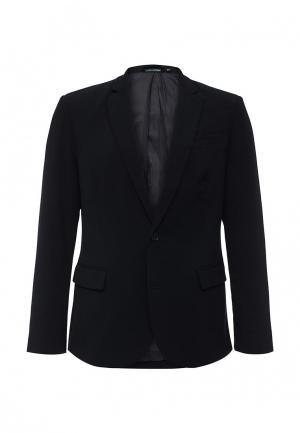 Пиджак Befree. Цвет: серый