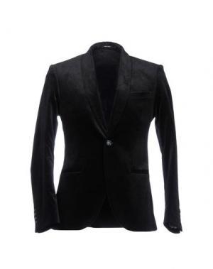 Пиджак TIGER OF SWEDEN. Цвет: черный