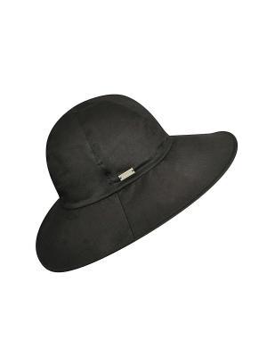 Шляпа Betmar. Цвет: черный