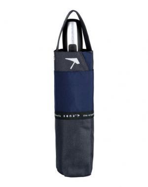 Зонт SENZUMBRELLA. Цвет: ярко-синий
