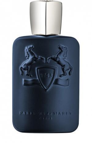 Парфюмерная вода Layton Parfums de Marly. Цвет: бесцветный