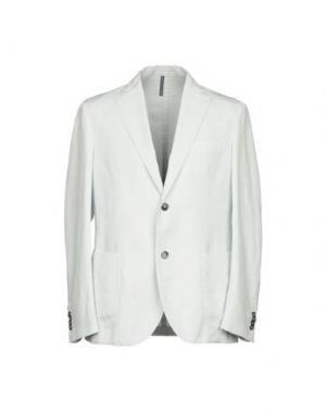 Пиджак MONTEDORO. Цвет: светло-серый