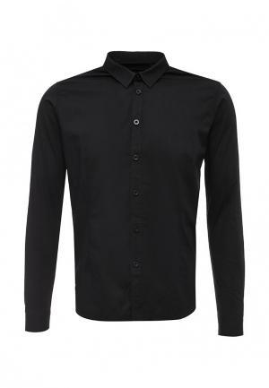 Рубашка Hopenlife. Цвет: черный