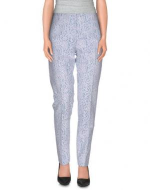 Повседневные брюки GILMAR. Цвет: белый
