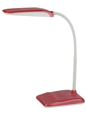 Светильник NLED-447-9W-R красный Эра. Цвет: красный