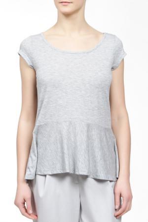 Блузка Reserved. Цвет: бежевый