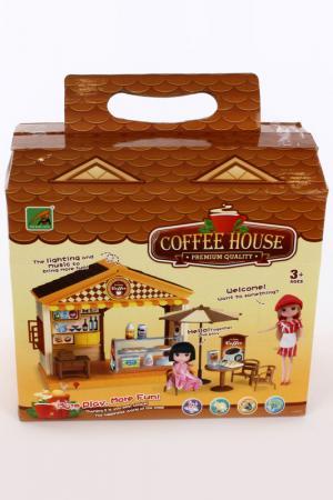 Набор Кафе Shantou Gepai. Цвет: мультицвет