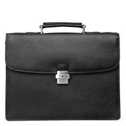 Портфель  RU11258 черный GERARD HENON