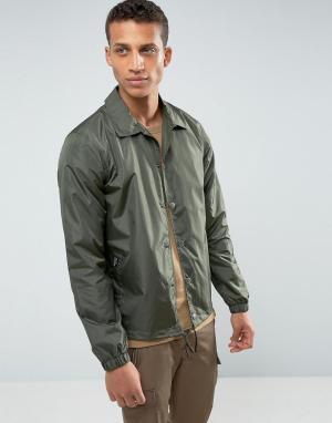 Loyalty & Faith Спортивная куртка and. Цвет: зеленый
