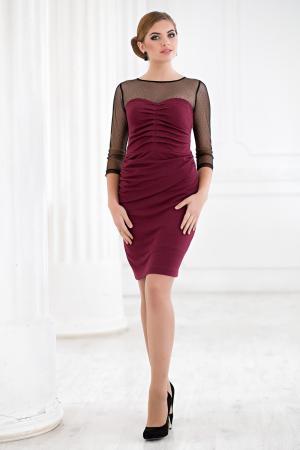 Платье романтина Filigrana