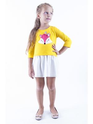 Платье Лисичка Emily Rise