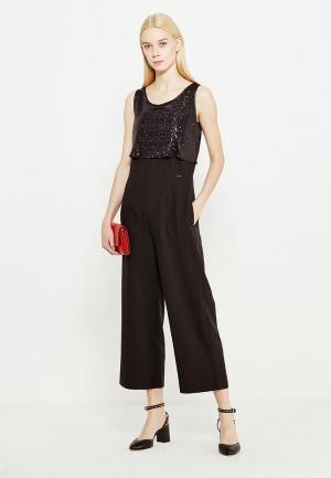 Комбинезон Liu Jo Jeans. Цвет: черный