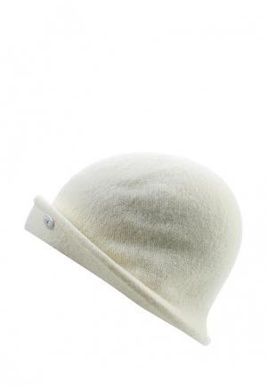 Шляпа Avanta. Цвет: белый