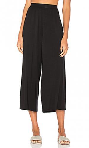 Укороченные брюки alistair Rachel Pally. Цвет: черный