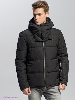 Куртка Religion. Цвет: черный