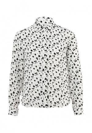Блуза Pinkline. Цвет: разноцветный
