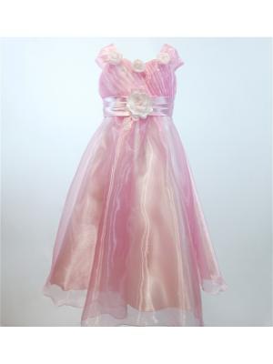 Нарядное платье  Rozalia Leli Bambine