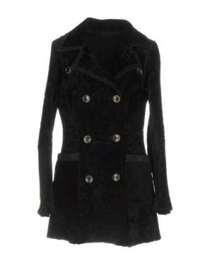 Куртка ENES. Цвет: темно-синий
