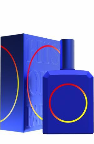 Парфюмерная вода спрей This Is Not A Blue Bottle 1/.3 Histoires de Parfums. Цвет: бесцветный
